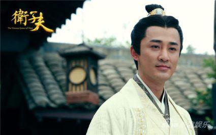 Raymond Lam as Emperor Liu Che