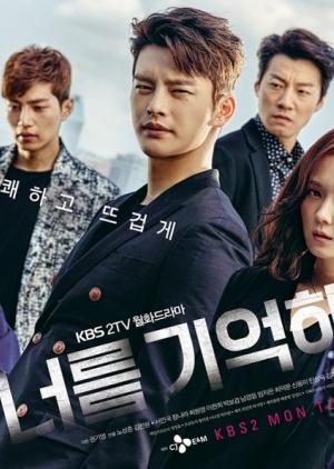 Download Drama Korea Remember : download, drama, korea, remember, Download, Remember, (English, Quality