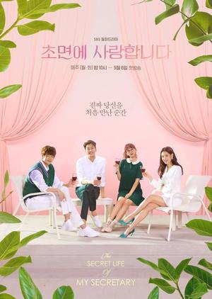 Download The Secret Life Of My Secretary Korean Drama : download, secret, secretary, korean, drama, Download, Secret, Secretary, (English, Quality