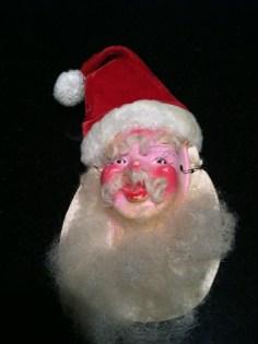 The Ugly Santa
