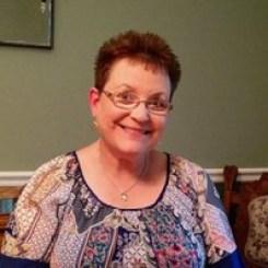 Deborah Baldwin, author of Dramamommaspeaks