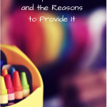 Why Public Education is Important and the Reasons to Provide it