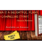 Bumbling Bea ebook is .99 –Get it while you can!