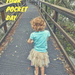 My Pocket Poem for Poem in Your Pocket Day
