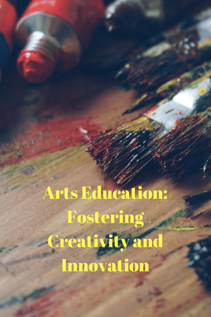 Arts Education