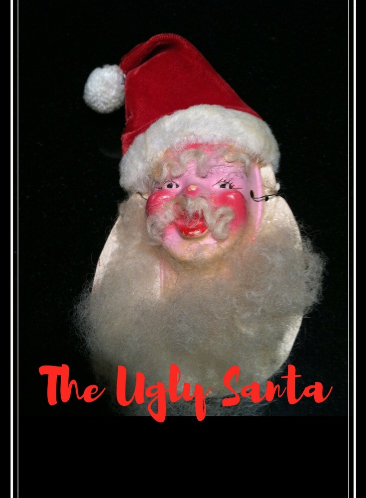 The Ugly Santa and I: A Love Affair