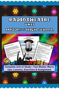 Nine Reasons to Teach Radio Theatre