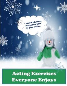 Acting Exercises Everyone Enjoys