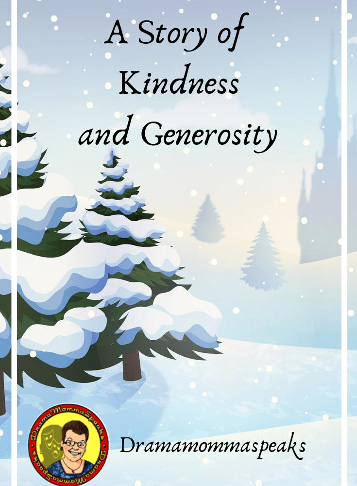 A Story of Kindness and Generosity Perfect for Your Students