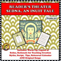 SEDNA READERS THEATER COVER UPDATED