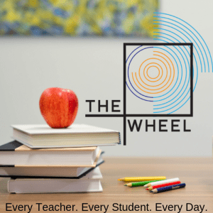 What is the Wheel Education Marketplace?
