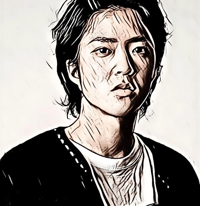 ドラマ『ブラック・スキャンダル』水谷 快人役の俳優は誰?【本名とwikiプロフィールを紹介!画像も】