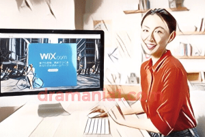 Wix.com(ウィックス)