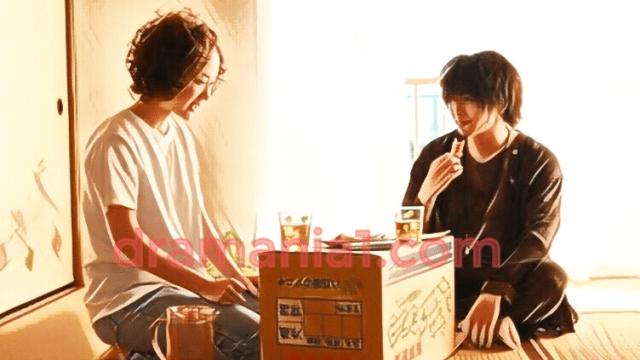 ドラマ『凪のお暇』第3話 ネタバレ感想・考察と第4話のあらすじ【クズなのは慎二だけではなくゴンもだった!】