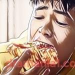 ピザーラ(2020)CM俳優は誰?【おいしそうにピザを頬張るのは成田凌】