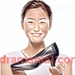fuwaraku(フワラクのパンプス)2020CM女優(女性)は誰?【照英と共演している女の子は高柳愛実】