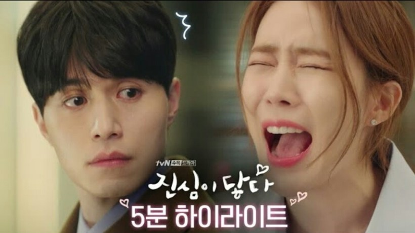 Watch Touch Your Heart Episode 10