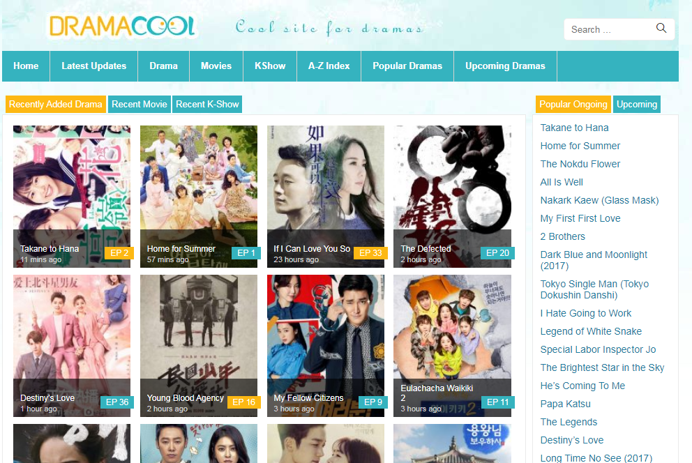 6 Best Streaming Sites to Watch and Download Kdrama| Free English