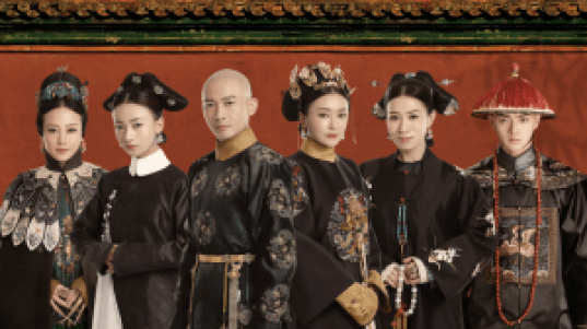 The story of Yanxi Palace