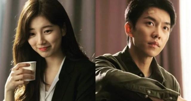 """Lee Seung Gi And Suzy's Upcoming Drama """"Vagabond"""" Delayed"""