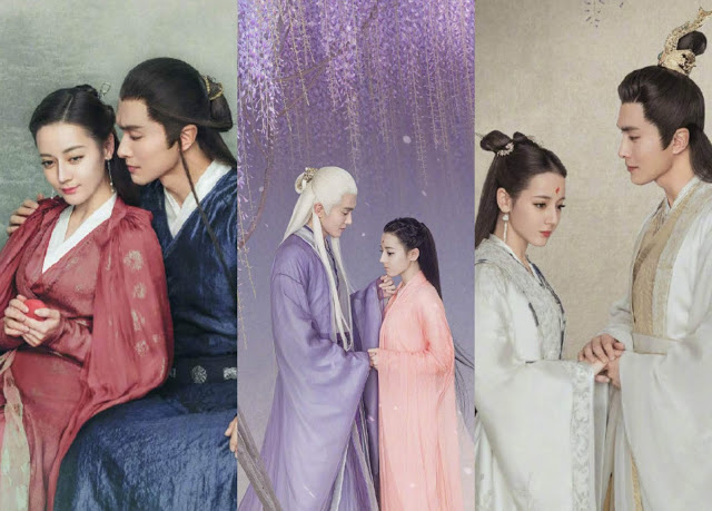 eternal love of dream 2020 dramapanda