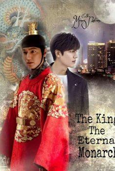 Download Drakor The King The Eternal Monarch : download, drakor, eternal, monarch, Eternal, Monarch, Download, Korean