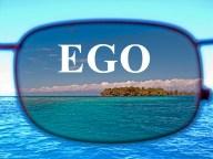 Through ego's eyes