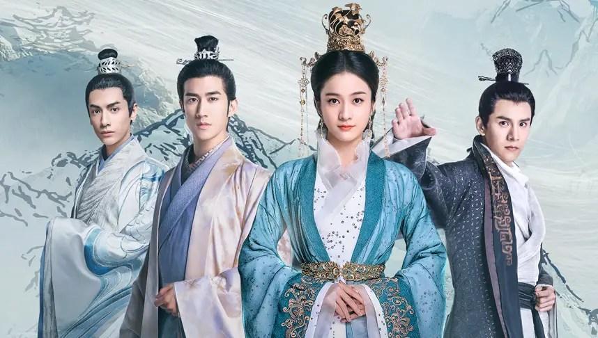 Hong Kong Can Love Drama T Me Buy