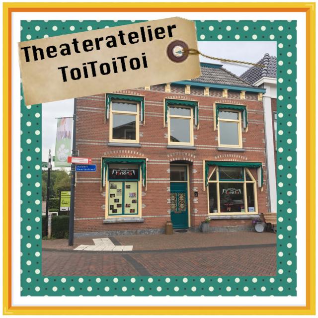 Theateratelier ToiToiToi