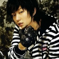 Kingka of January: Lee JunKi