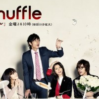 Love Shuffle: Japanese Drama Review