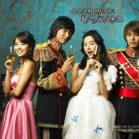 Princess Hours: Korean Drama
