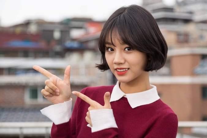 dramas kimchi answer me 1988 hyeri