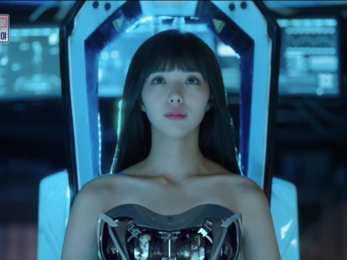 Who's Not a Robot? | Dramas with a Side of Kimchi