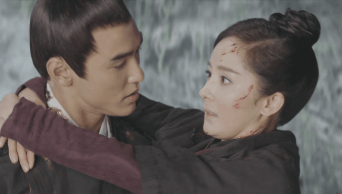 Legend of Fuyao Episodes 1-8: A Chatty Recap | Dramas with a Side of