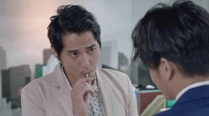 3 Strikes & You're Out: Chinese Drama The Ex Man First Impressions