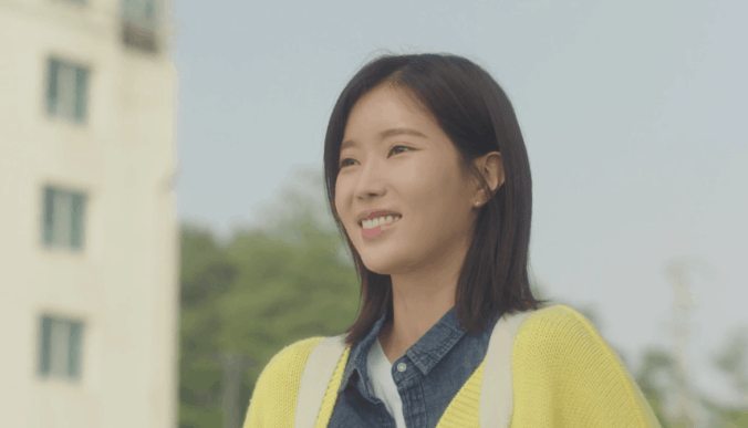 My ID is Gangnam Beauty: First Impressions and Unfiltered