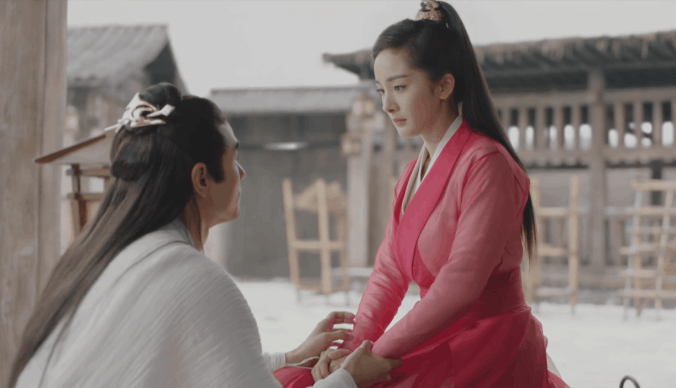 Legend of Fuyao Episodes 33- 40: A Chatty Recap | Dramas