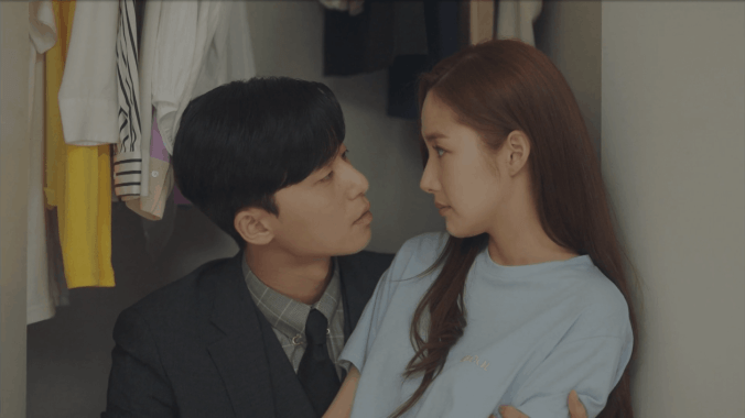 What's Wrong with Secretary Kim Episode 9: A is for ADORABLE