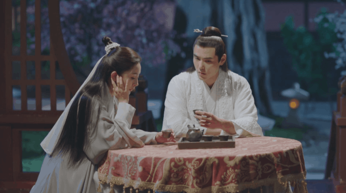 Legend of Fuyao Episodes 49-56: A Chatty Recap | Dramas with