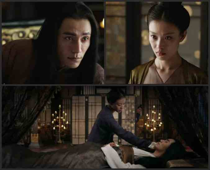 Top 10 Reasons Why You Should be Watching Chinese Drama Rise of