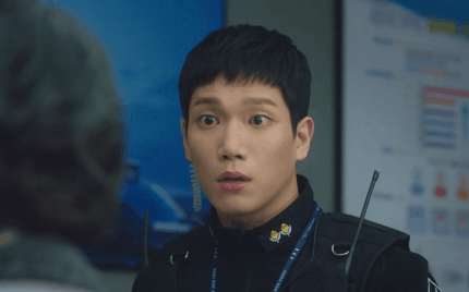 dramas kimchi stars land family surprise