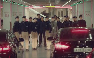 dramas kimchi where stars land friends on my side