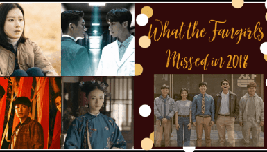 A Side of Drama Thankfulness | Dramas with a Side of Kimchi