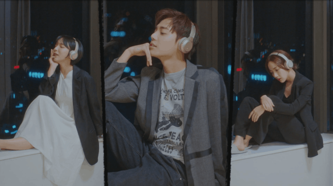 Her Private Life Episodes 1-2: A Chatty Recap | Dramas with a Side
