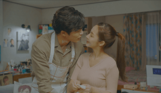 Her Private Life Episodes 11-12: A Chatty Recap | Dramas with a Side