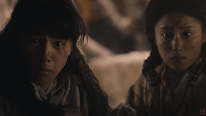 Chatty Recap: Novoland: Eagle Flag Ep 1-4 | Dramas with a Side of Kimchi