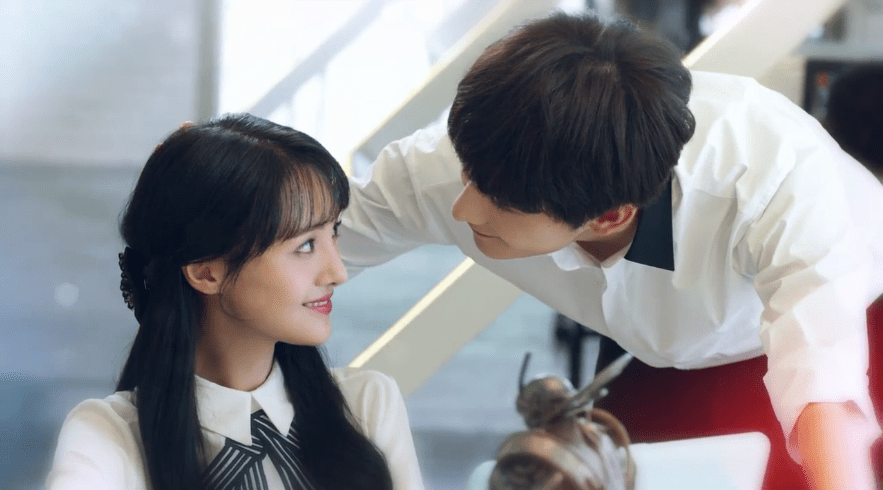When A Snail Falls In Love Wallpaper 5 Reasons To Check Out New Cdrama Love O2o Just One Smile