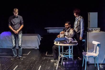 Credit foto: Social Act Theatre