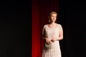 Mabel Chiltern, Foto Alexander Zipes